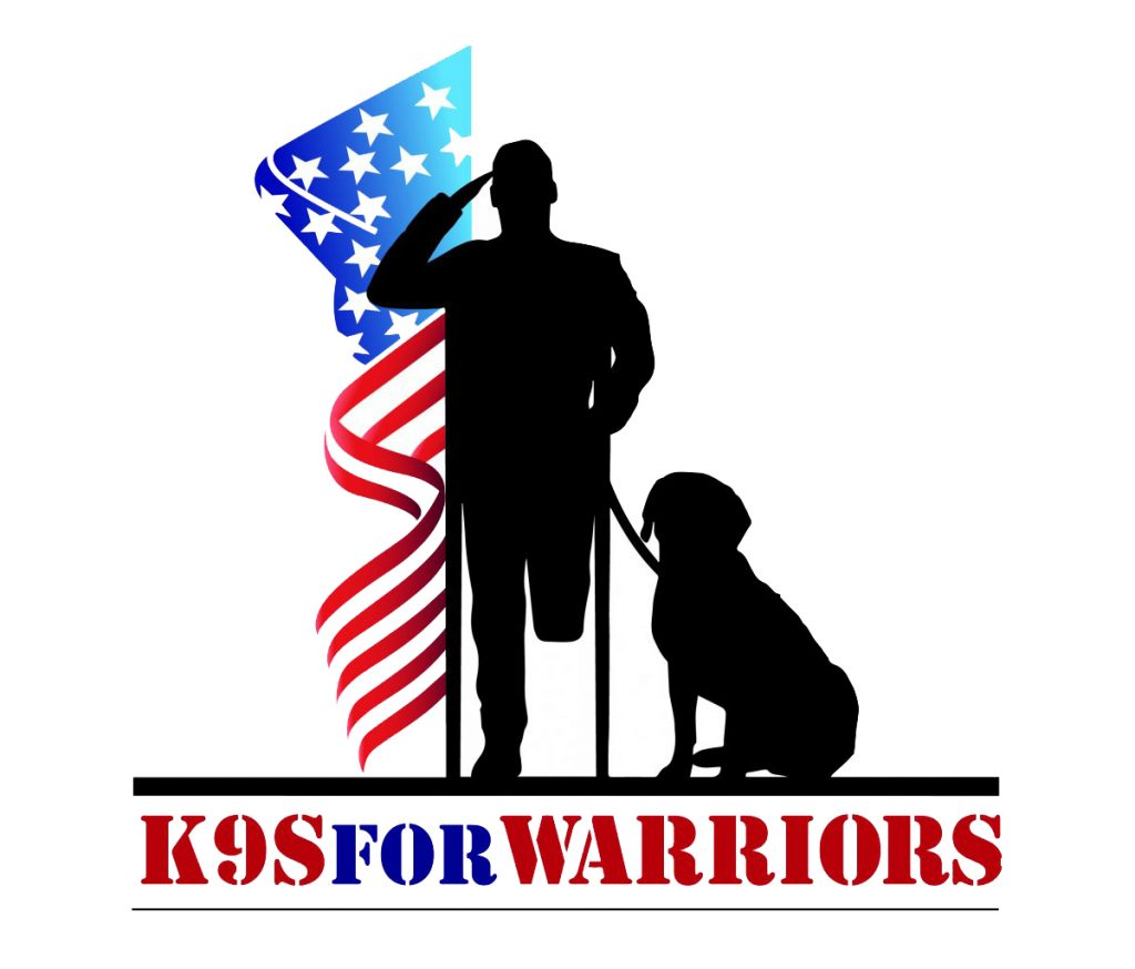 K9s for Warriors.